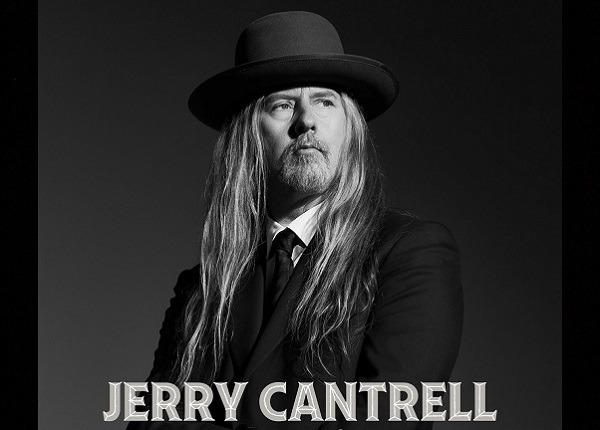 Jerry Cantrell : Vidéo de Brighten
