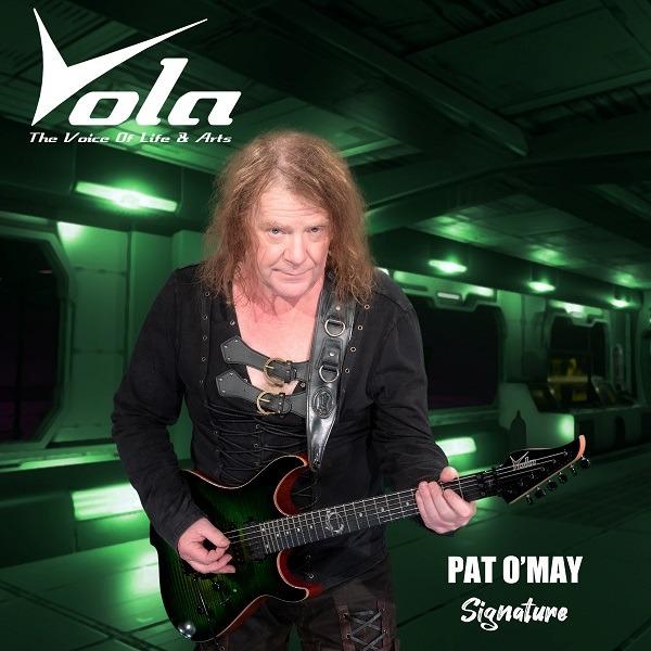 guitare Vola