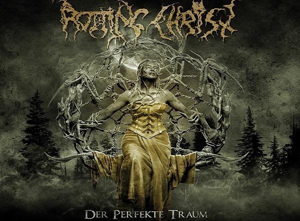 Rotting Christ : Der Perfekte Traum sortie vinyle