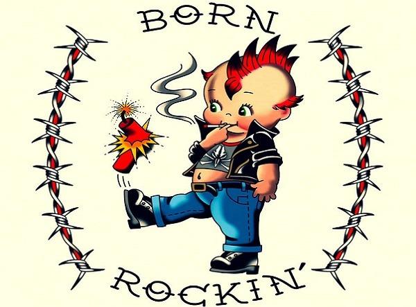 Tyler Bryant & The Shakedown : vidéo de Born Rockin