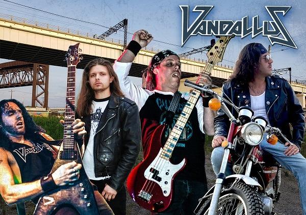 Vandallus : Vandallus 4 est disponible
