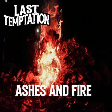 Last Temptation single