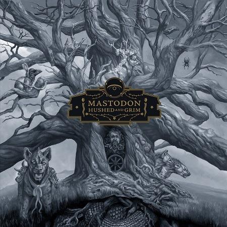 Mastodon Album