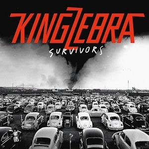 King Zebra album